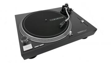 Technics Turntable leihen