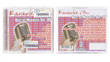 Karaoke CD Chart Hits Vol.30 leihen