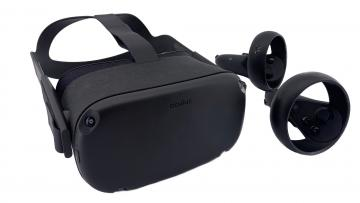 Virtual Reality Brille leihen