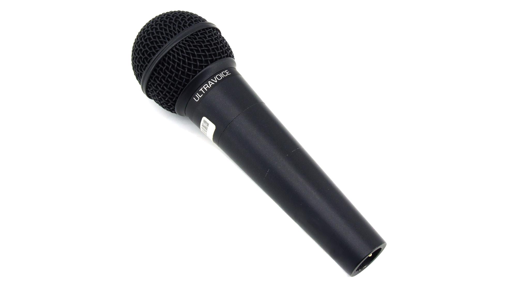 Behringer Mikrofon leihen