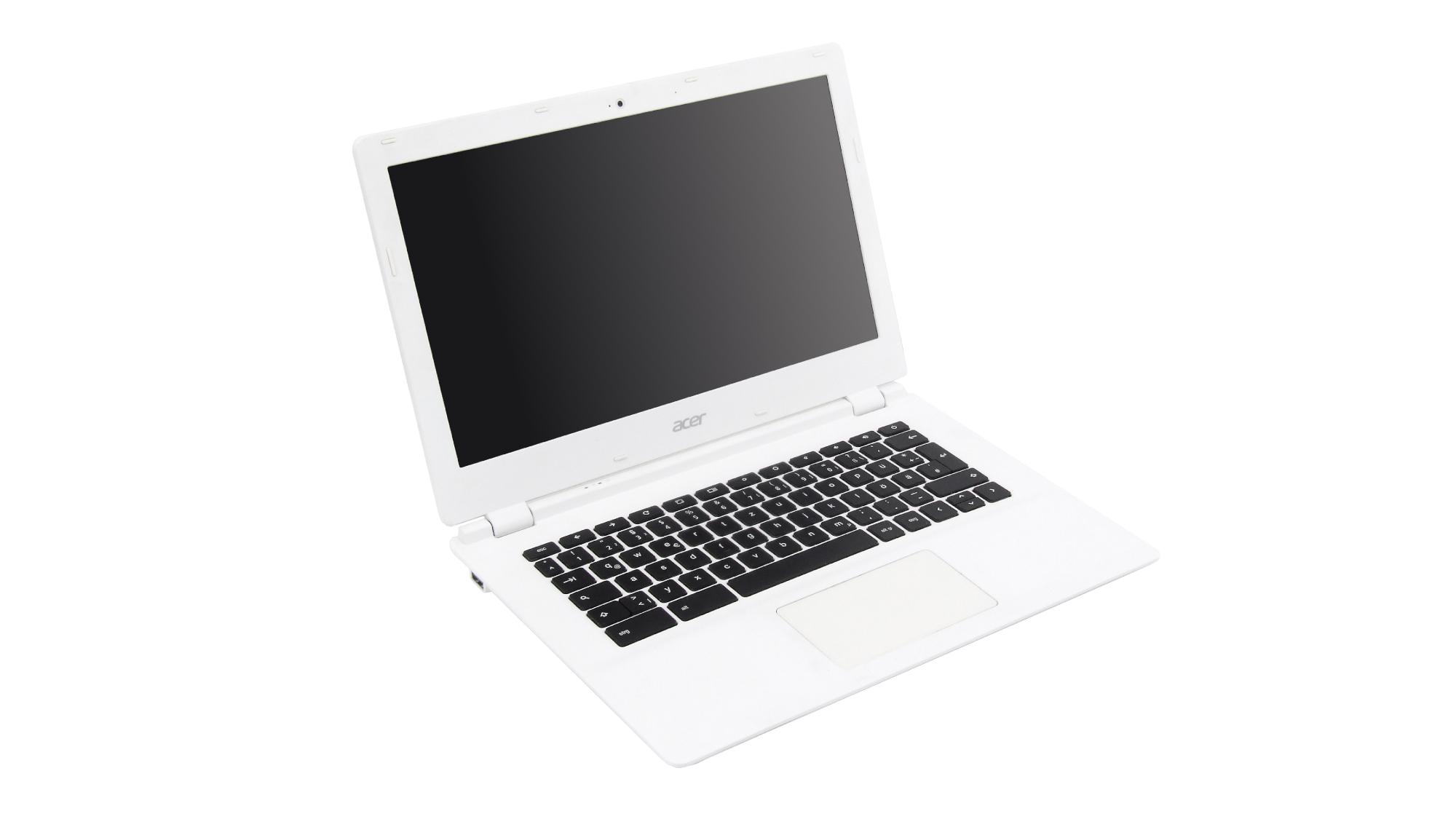 Chromebook leihen