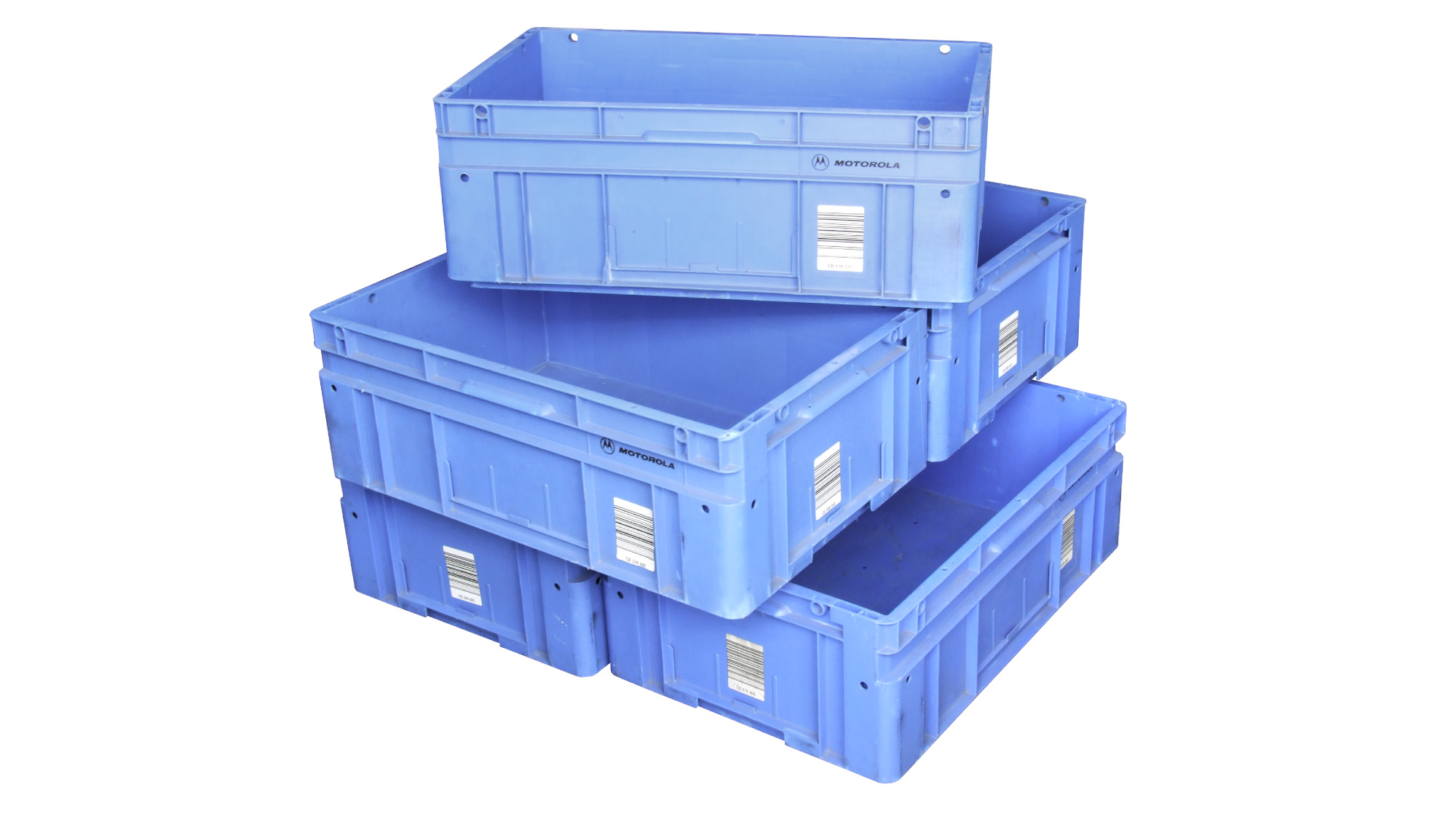 Euro-Boxen leihen