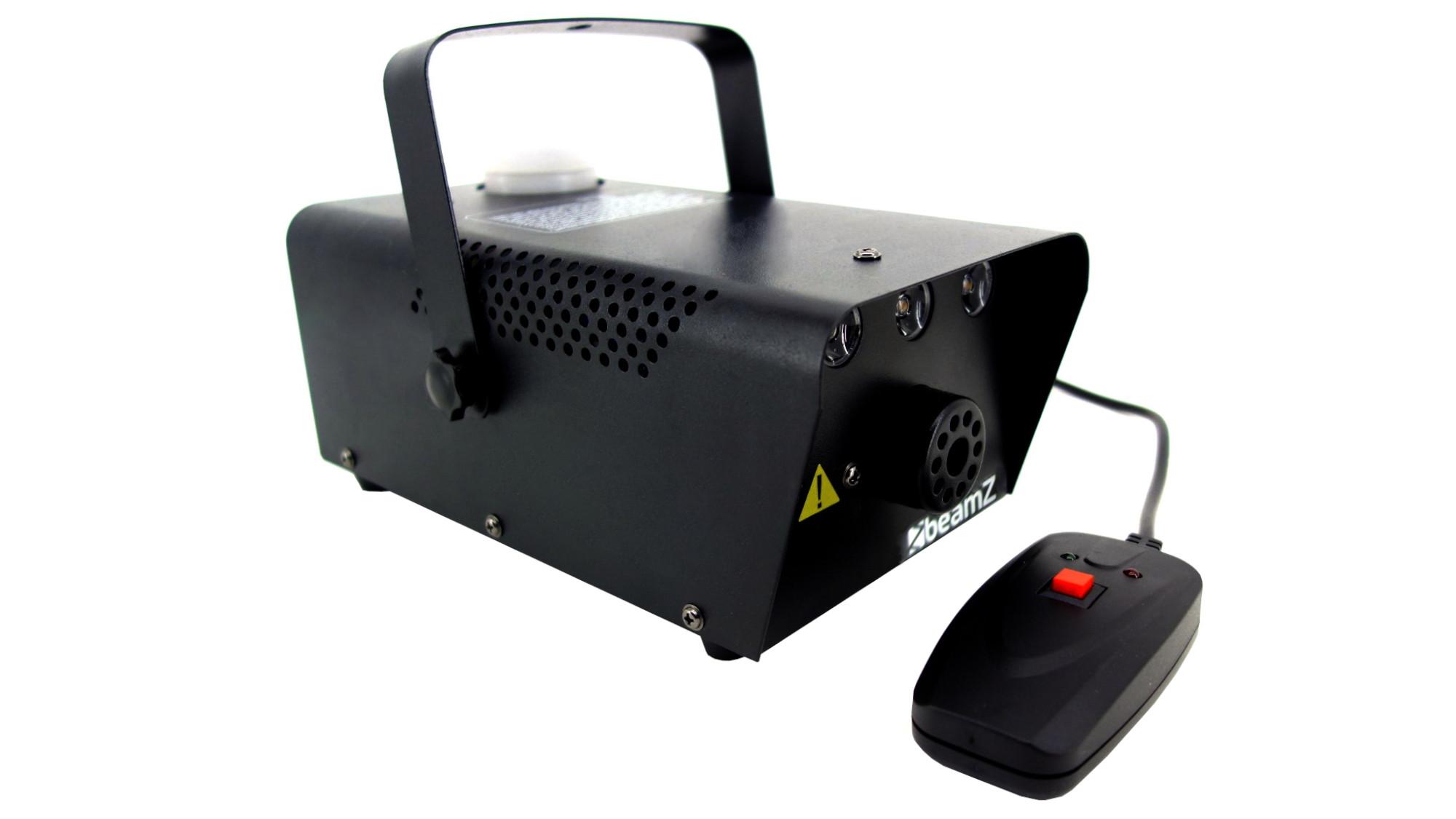 700W Nebelmaschine leihen
