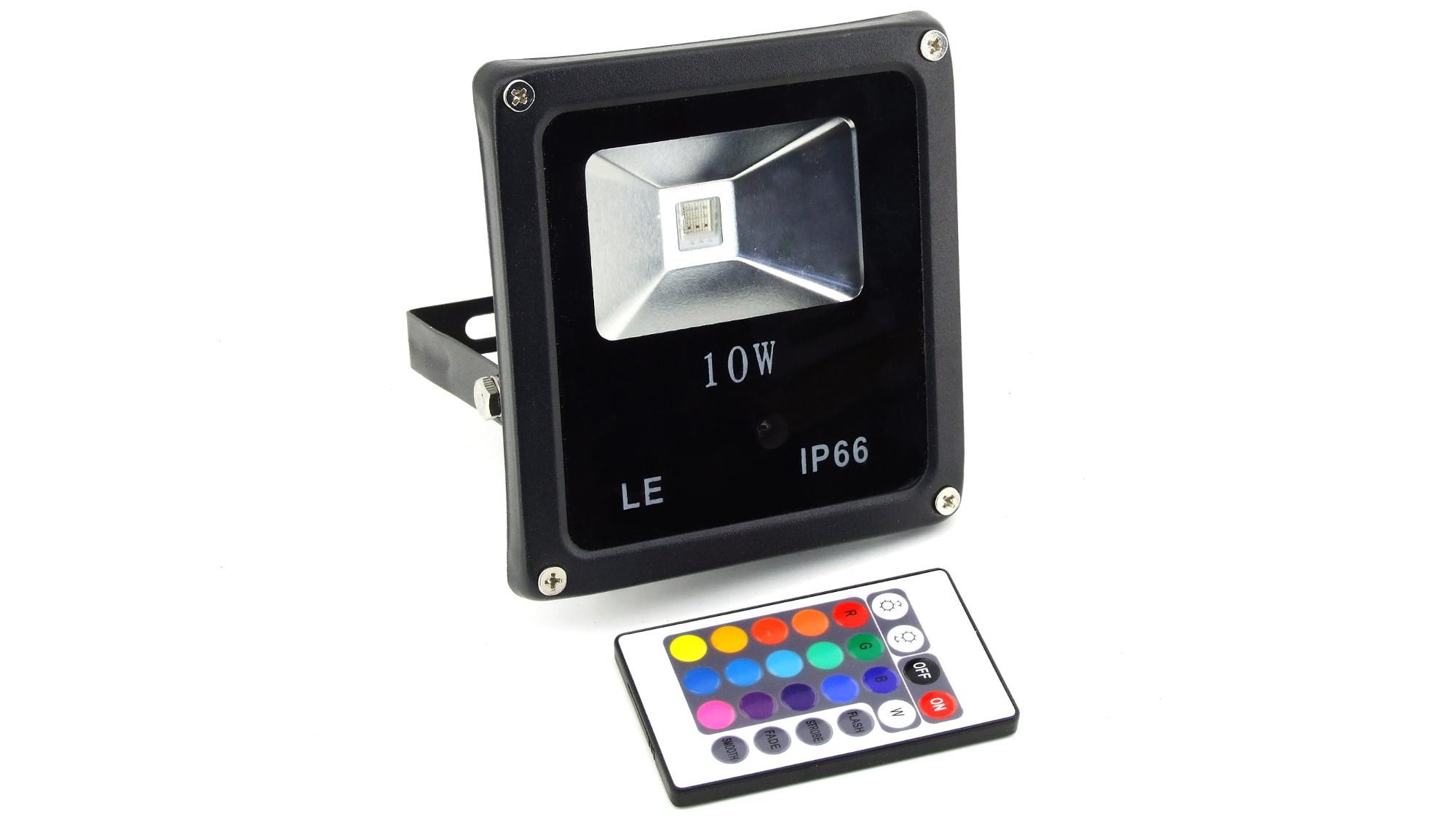 10W LED Strahler leihen