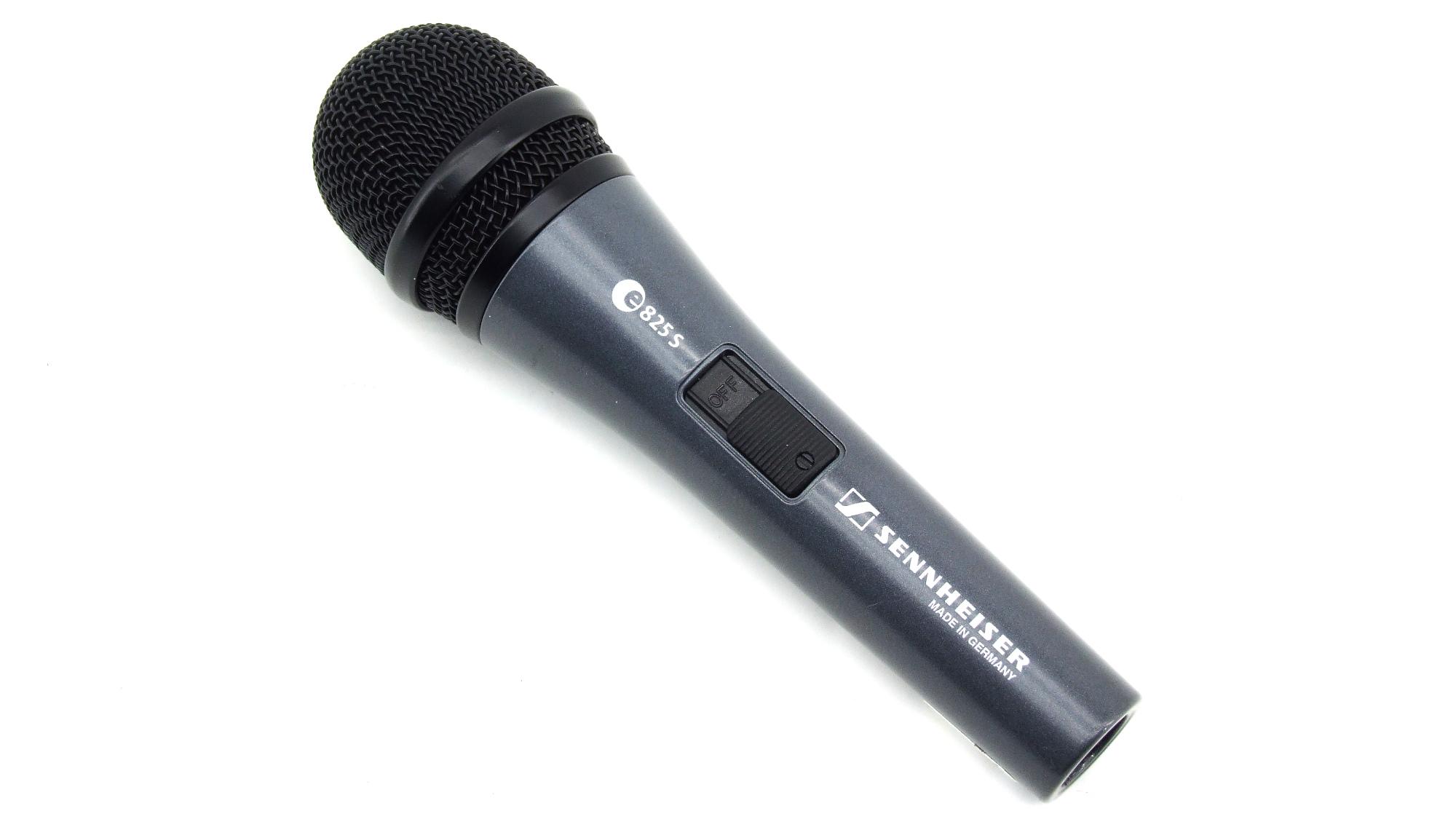 Sennheiser Mikrofon leihen