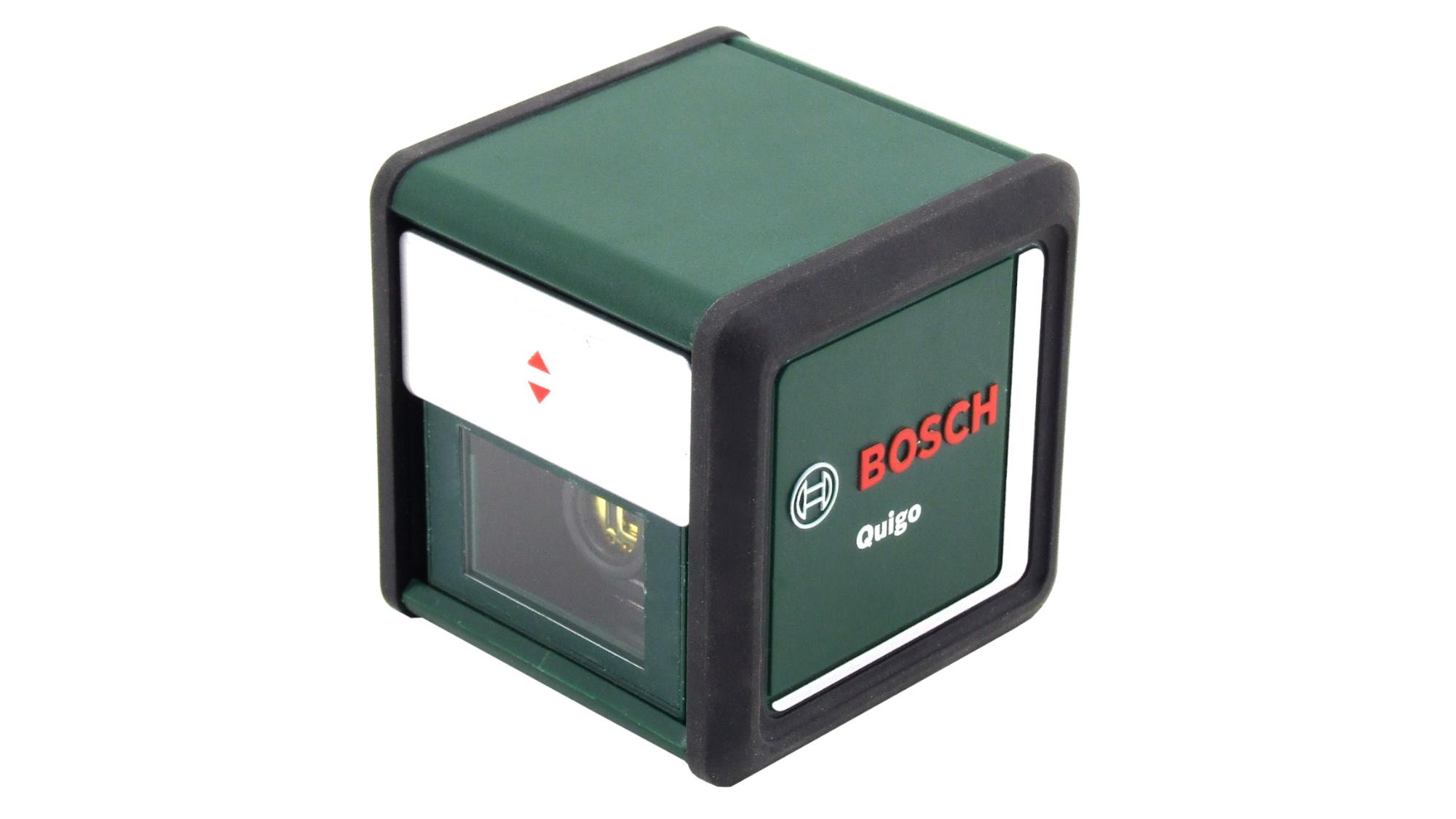 Bosch Kreuzlinienlaser leihen