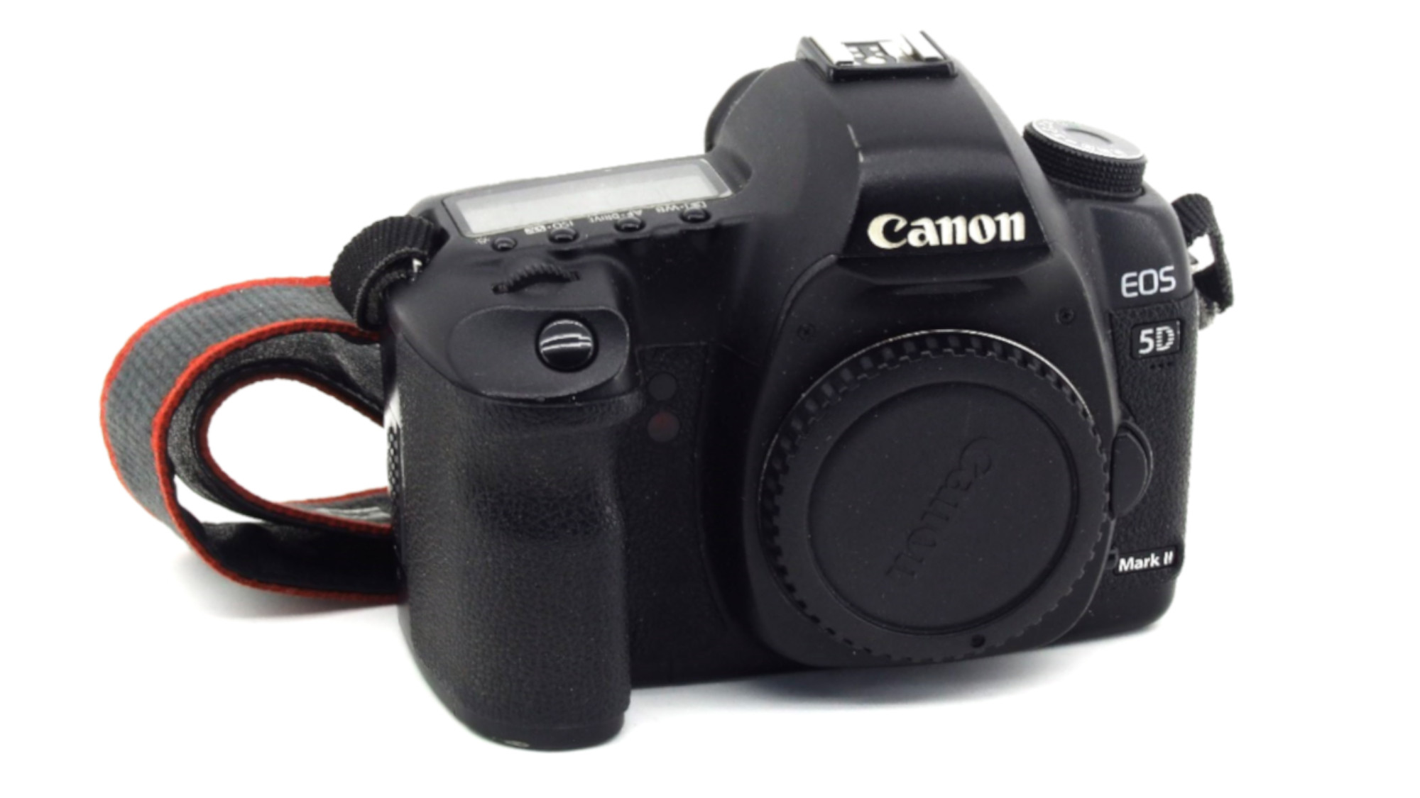 Canon EOS 5D Mark II leihen