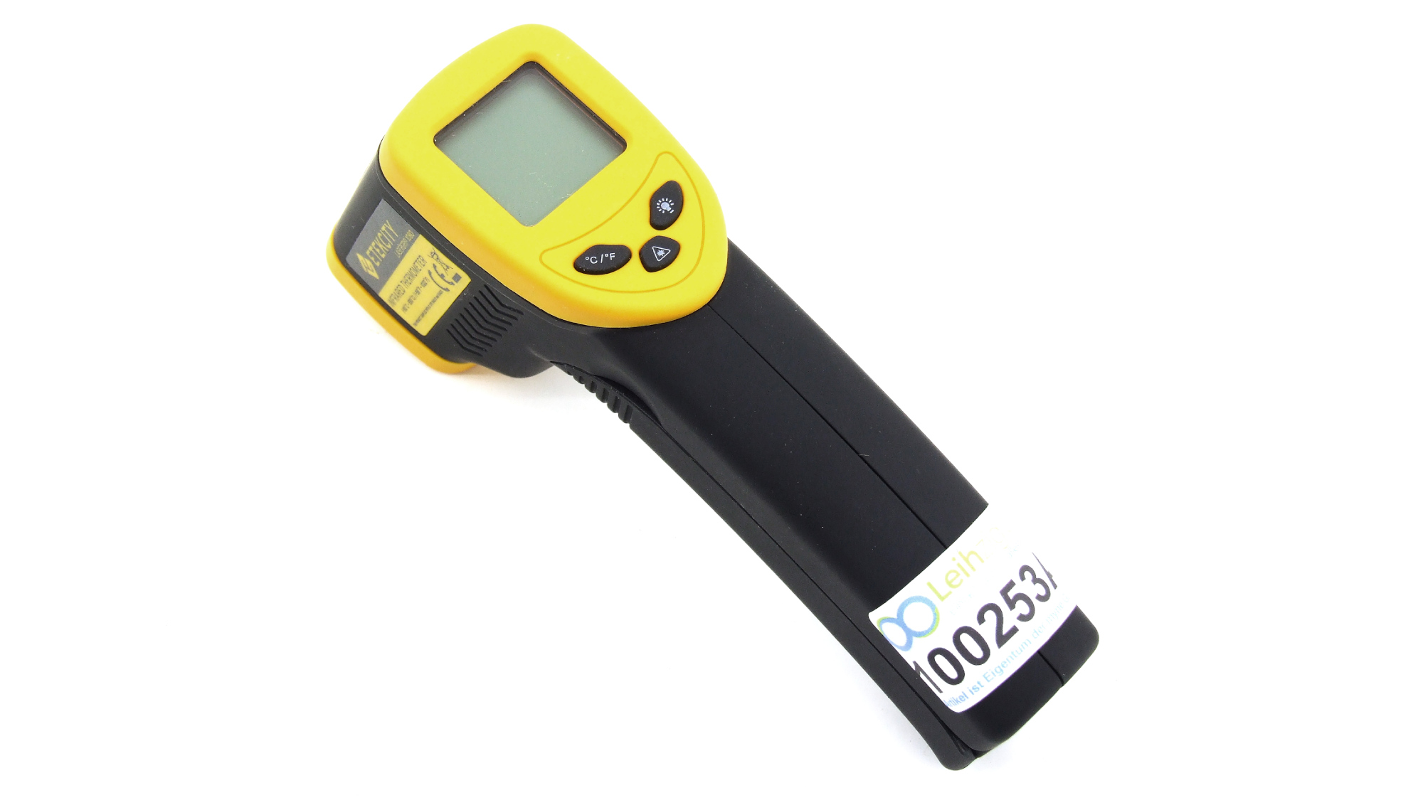 Infrarot-Thermometer leihen