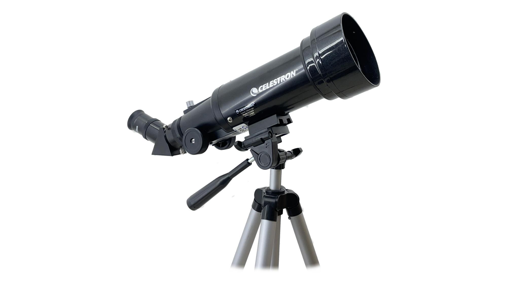 Reiseteleskop leihen