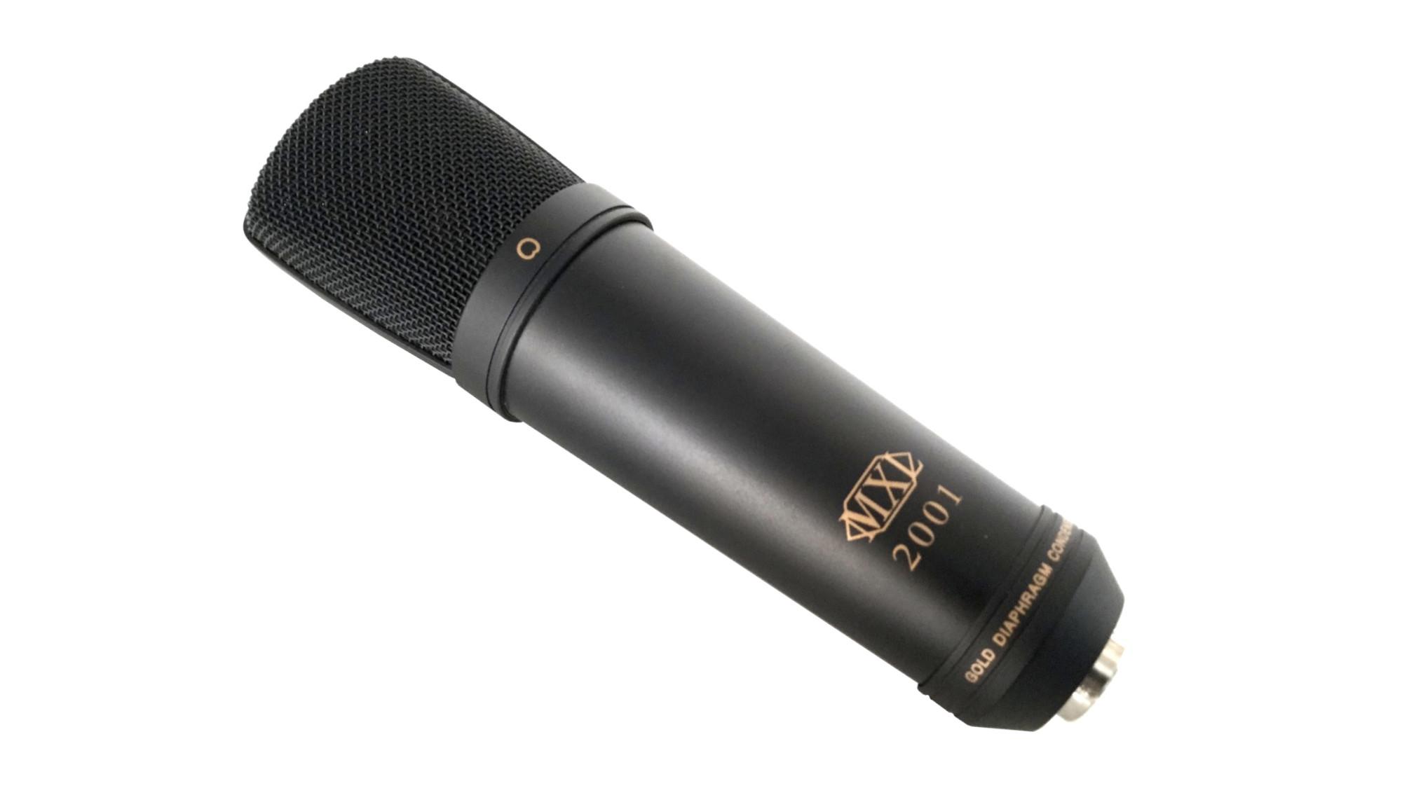 Kondensatormikrofon leihen