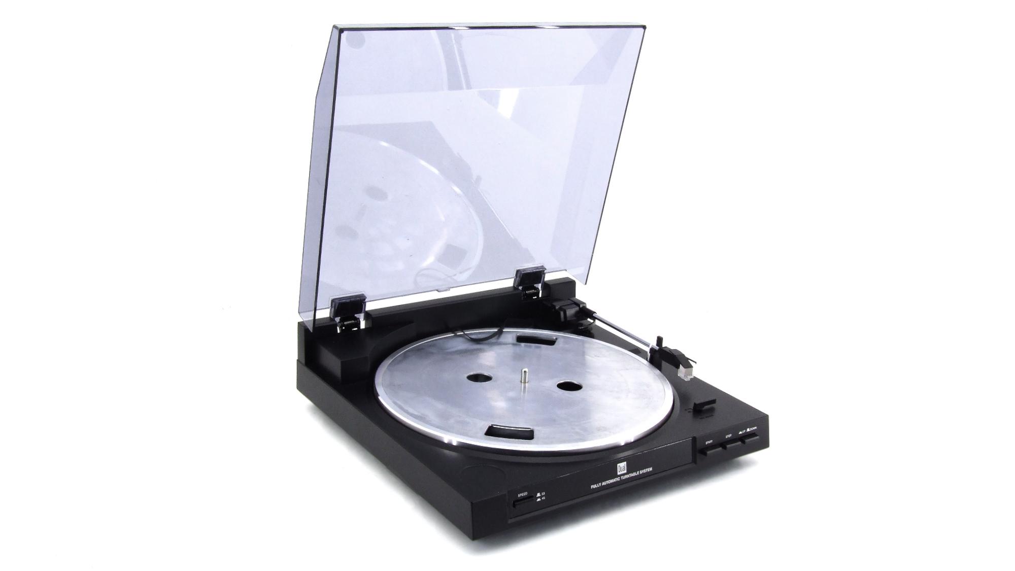 Schallplatten Digitalisierer leihen