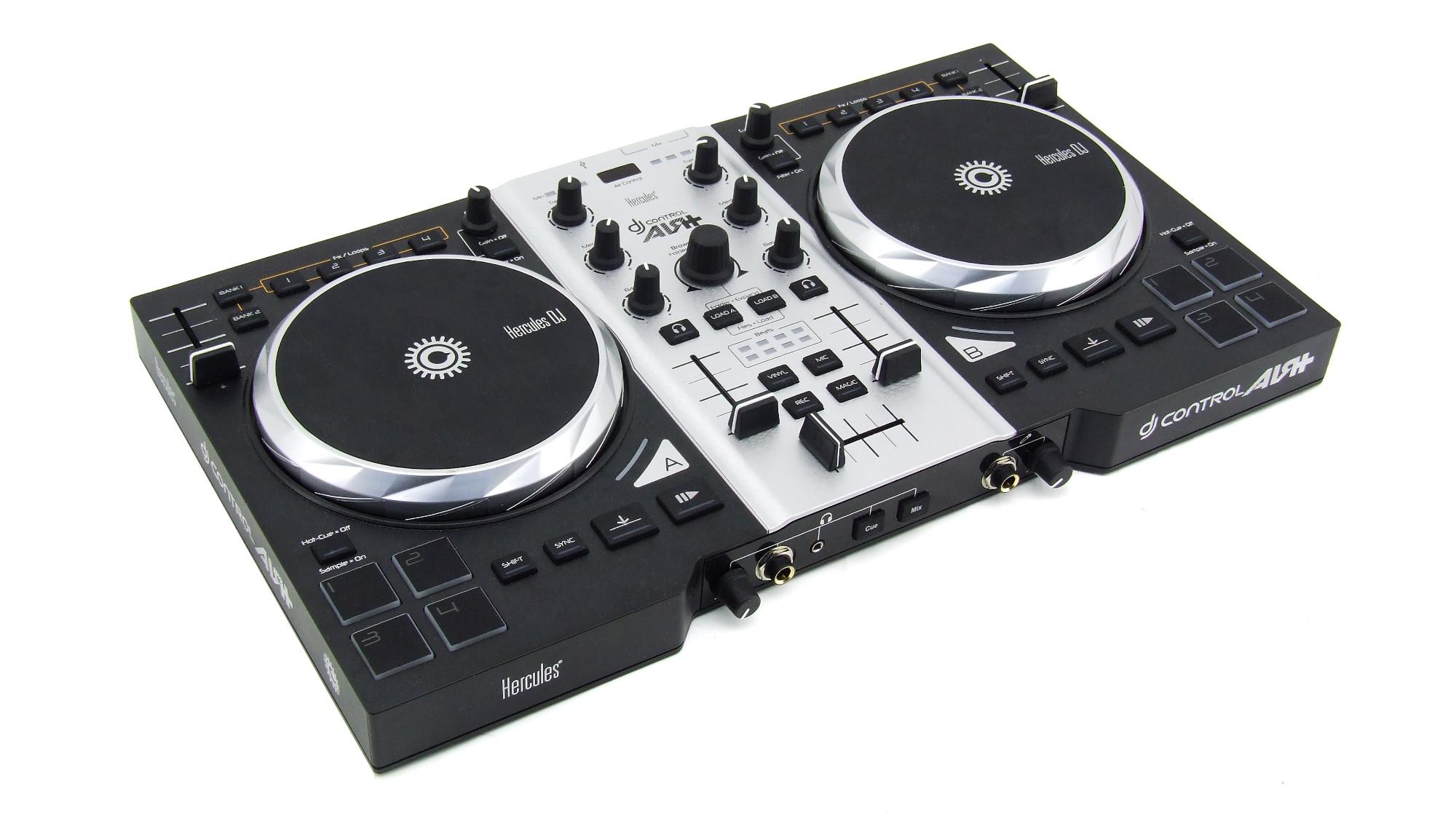 DJ Controller leihen