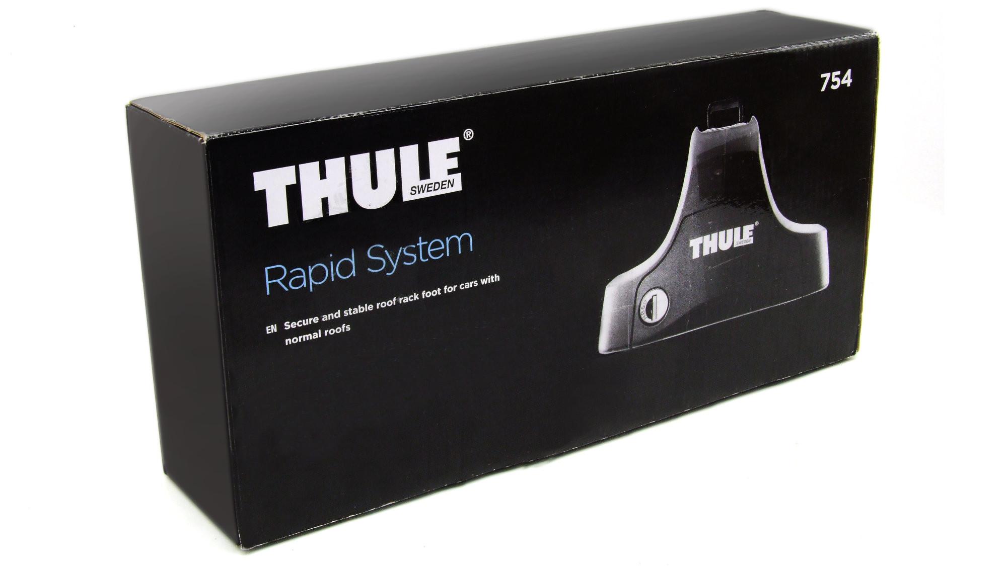 Rapid System 754 leihen