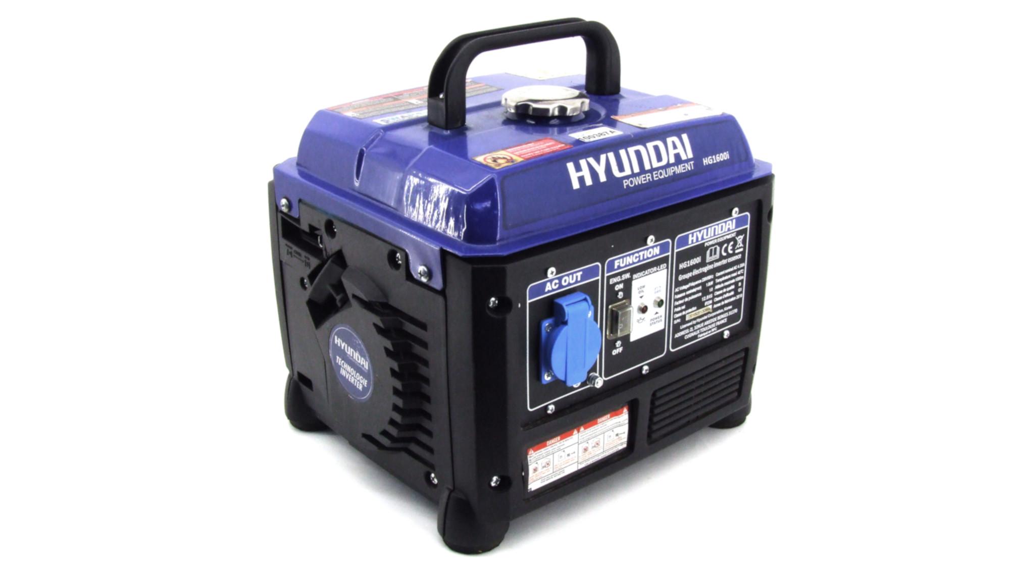 Inverter Generator leihen