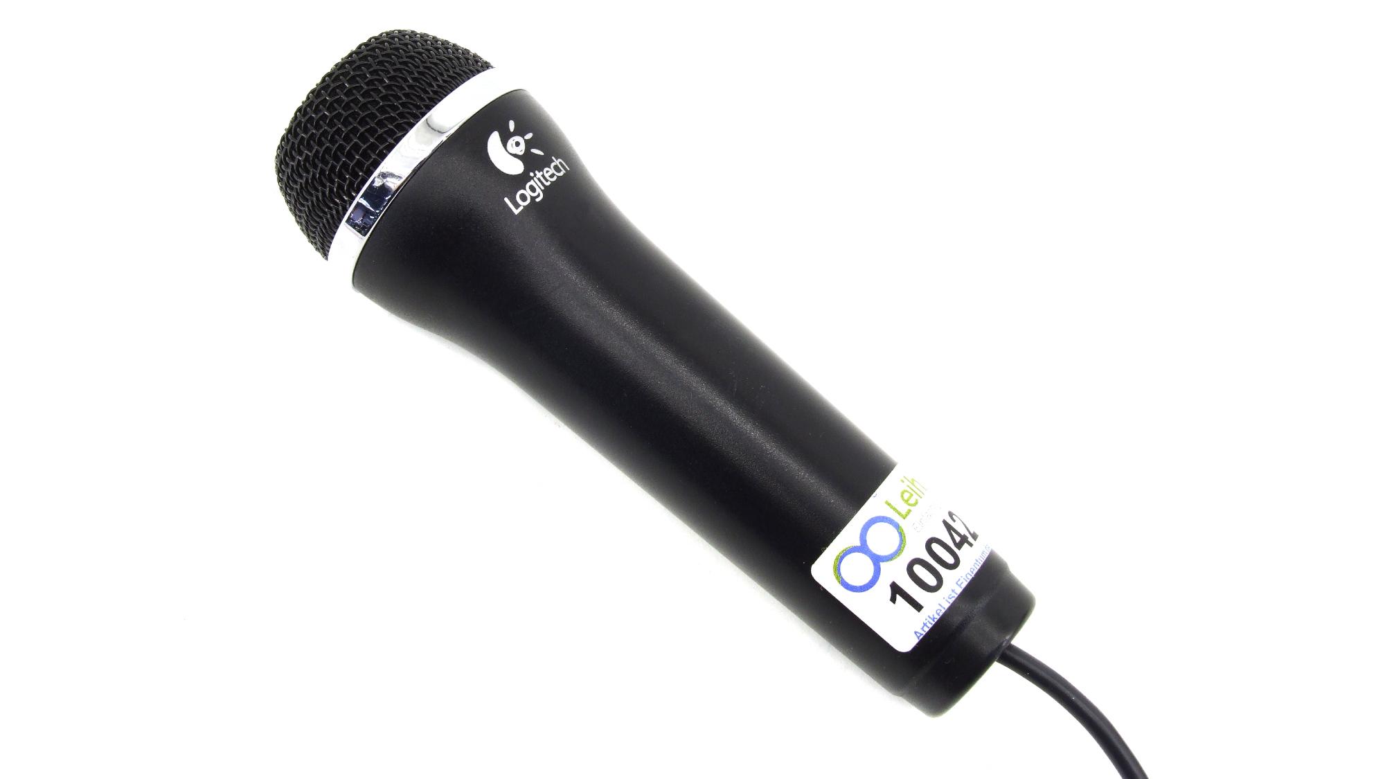 Wii Mikrofon leihen
