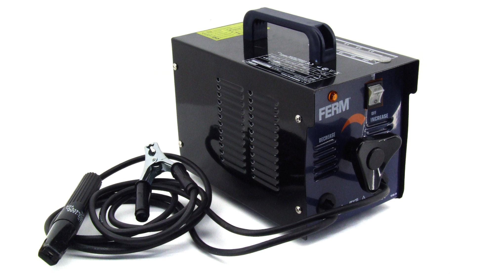Elektroschweißgerät leihen