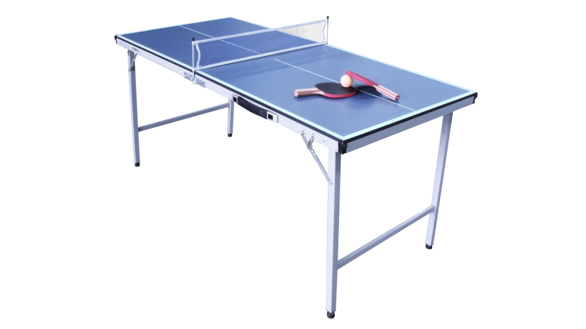 Tischtennisplatte leihen