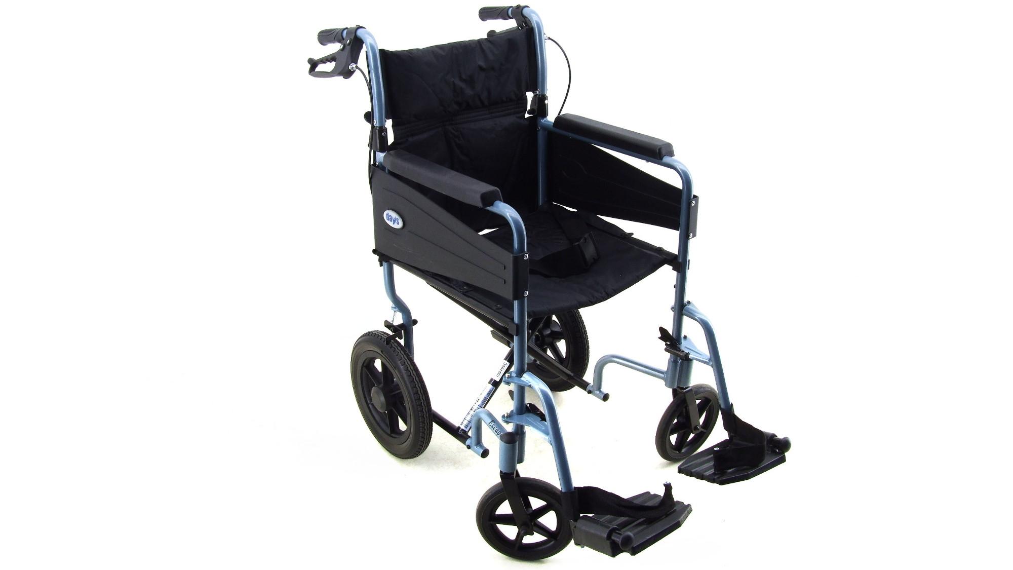 Rollstuhl leihen