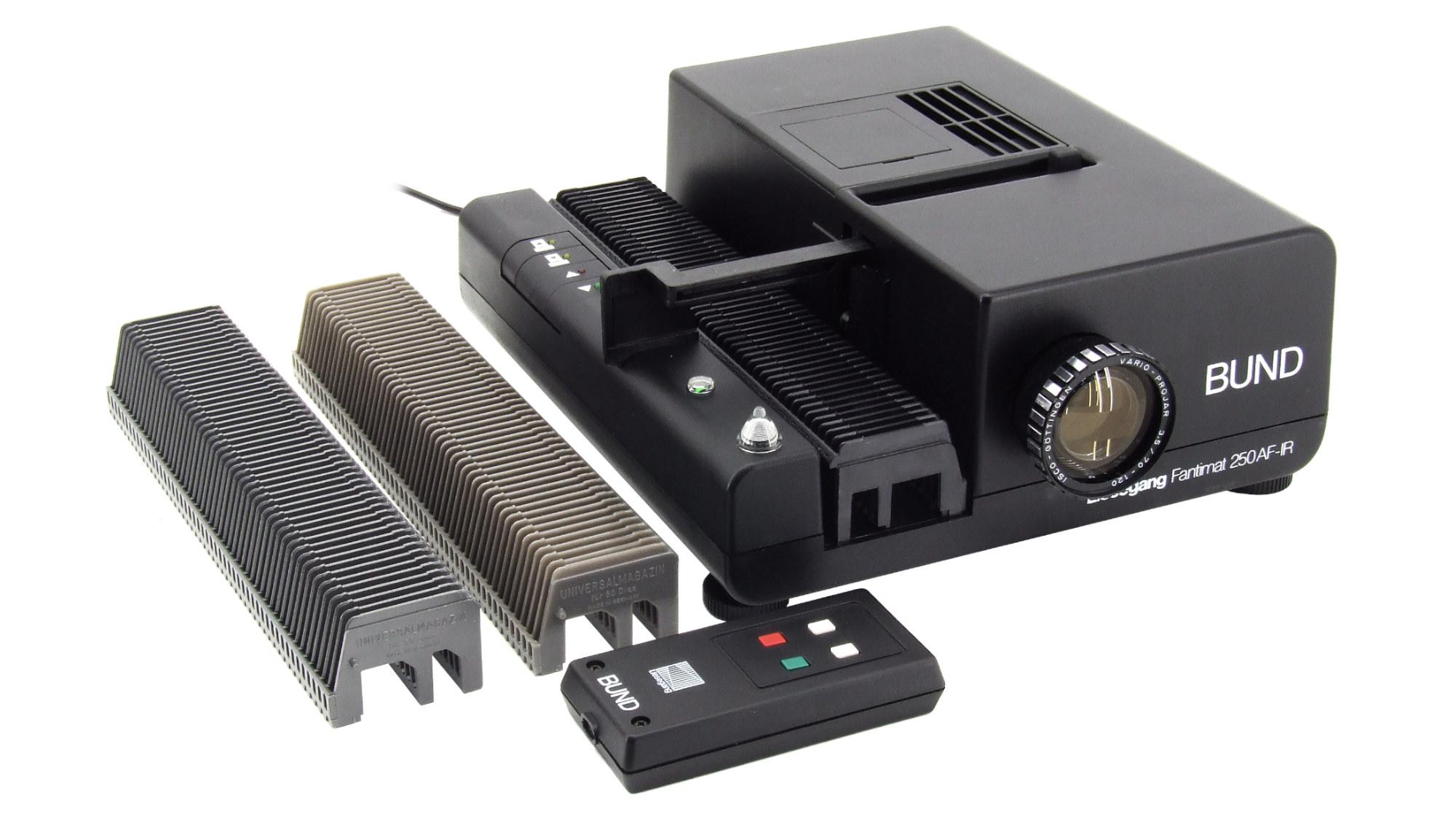 Dia-Projektor leihen