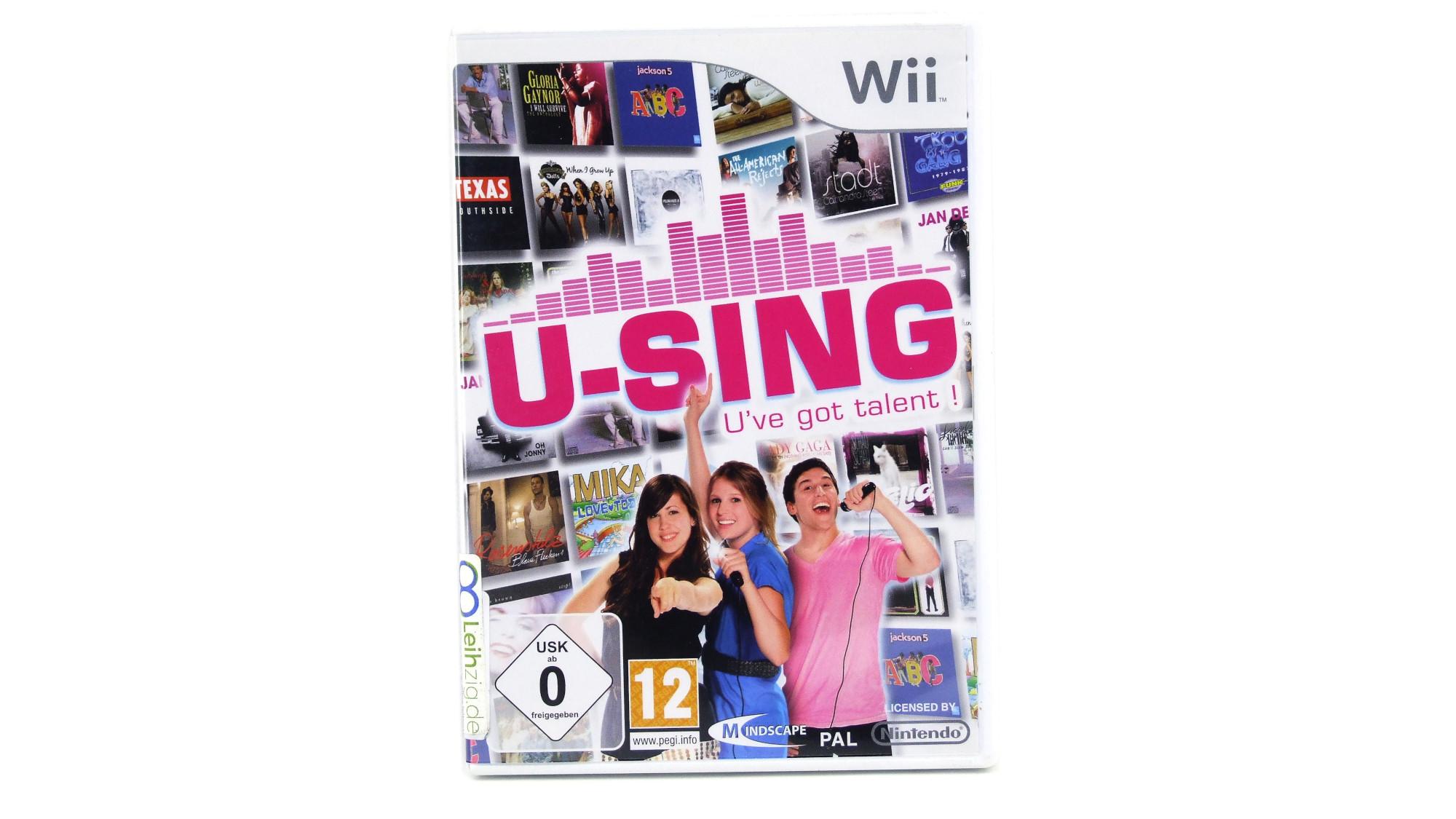Wii Spiele Online Leihen