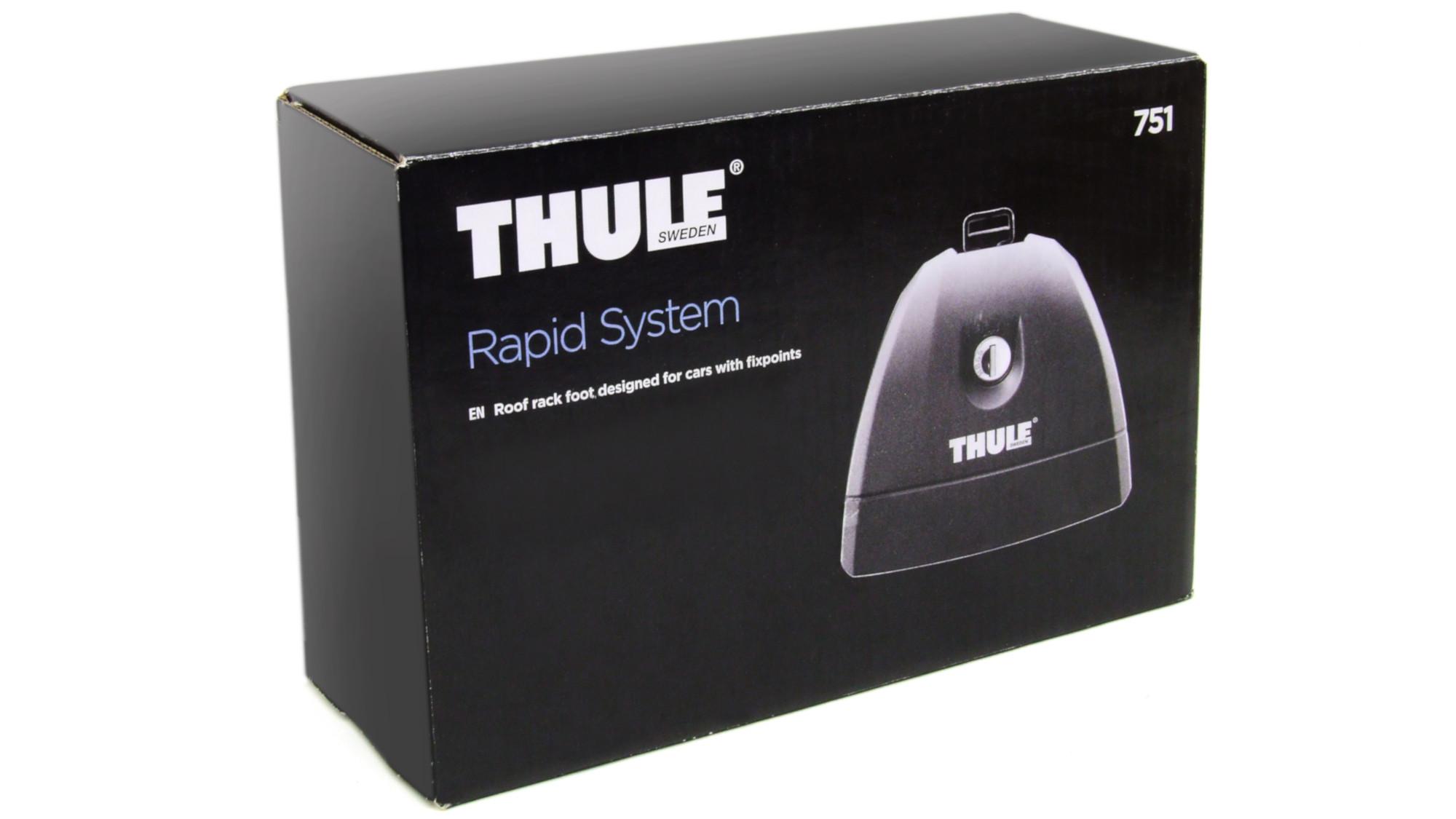 Rapid System 751 leihen