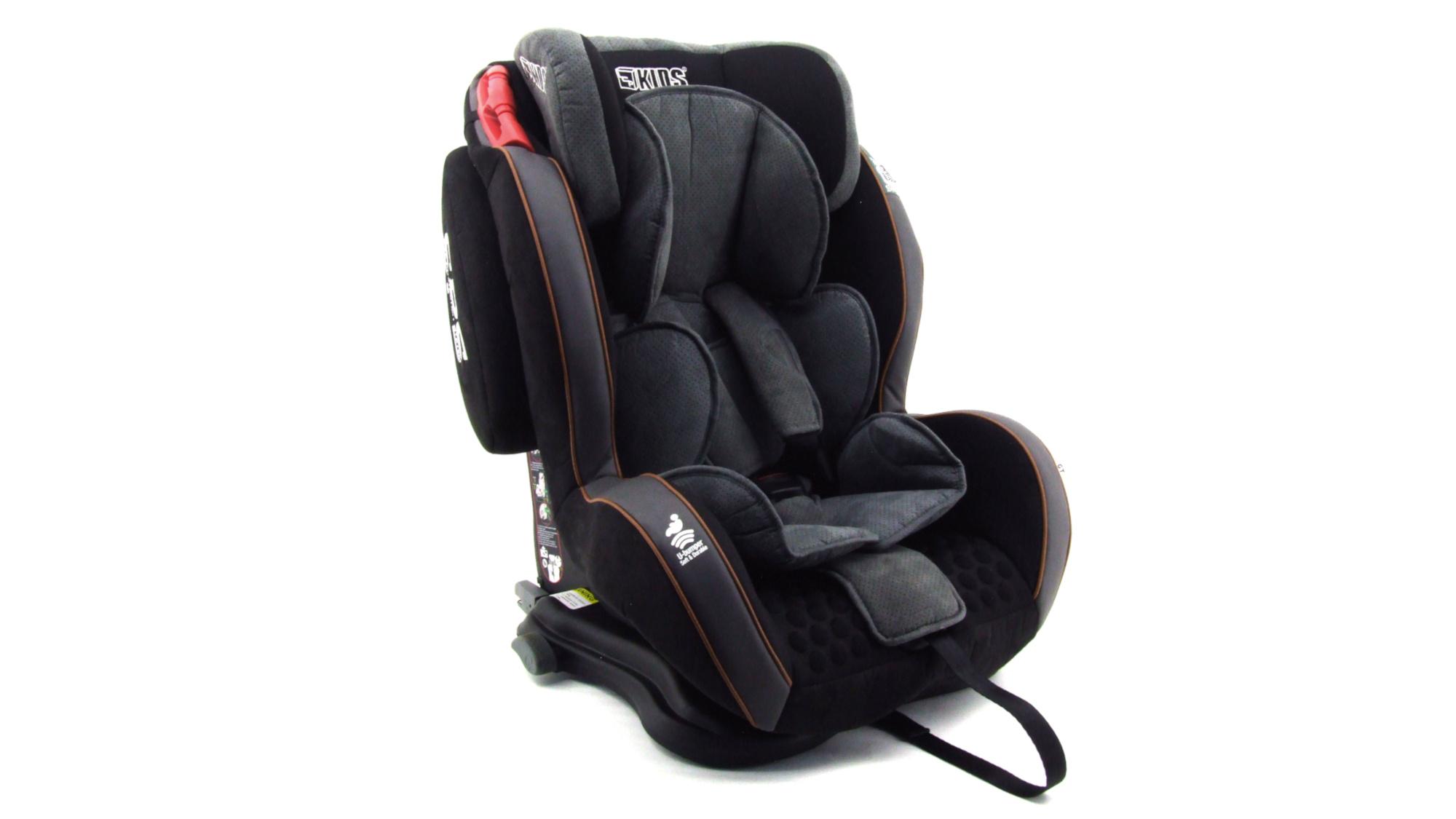 Kindersitz Isofix leihen