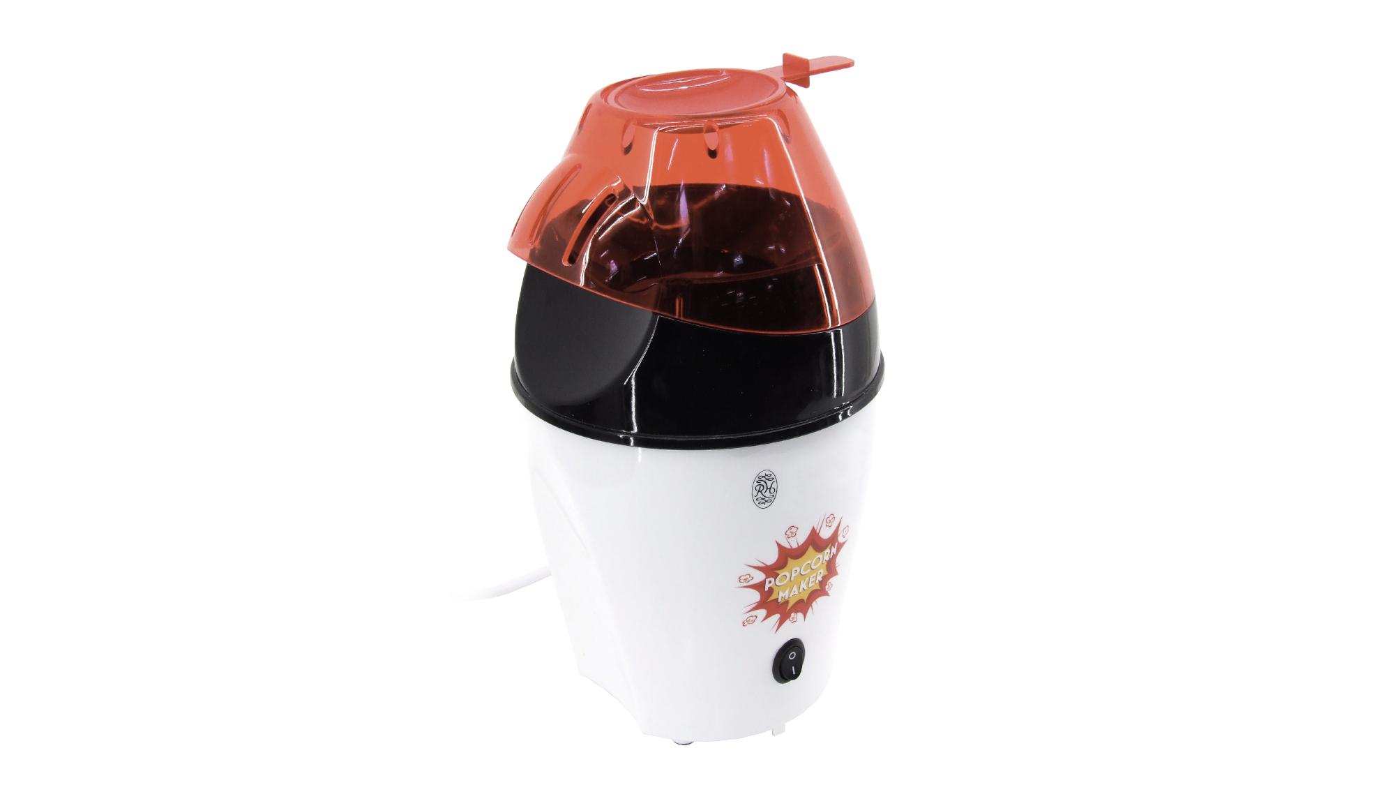 Heißluft-Popcornmaschine leihen
