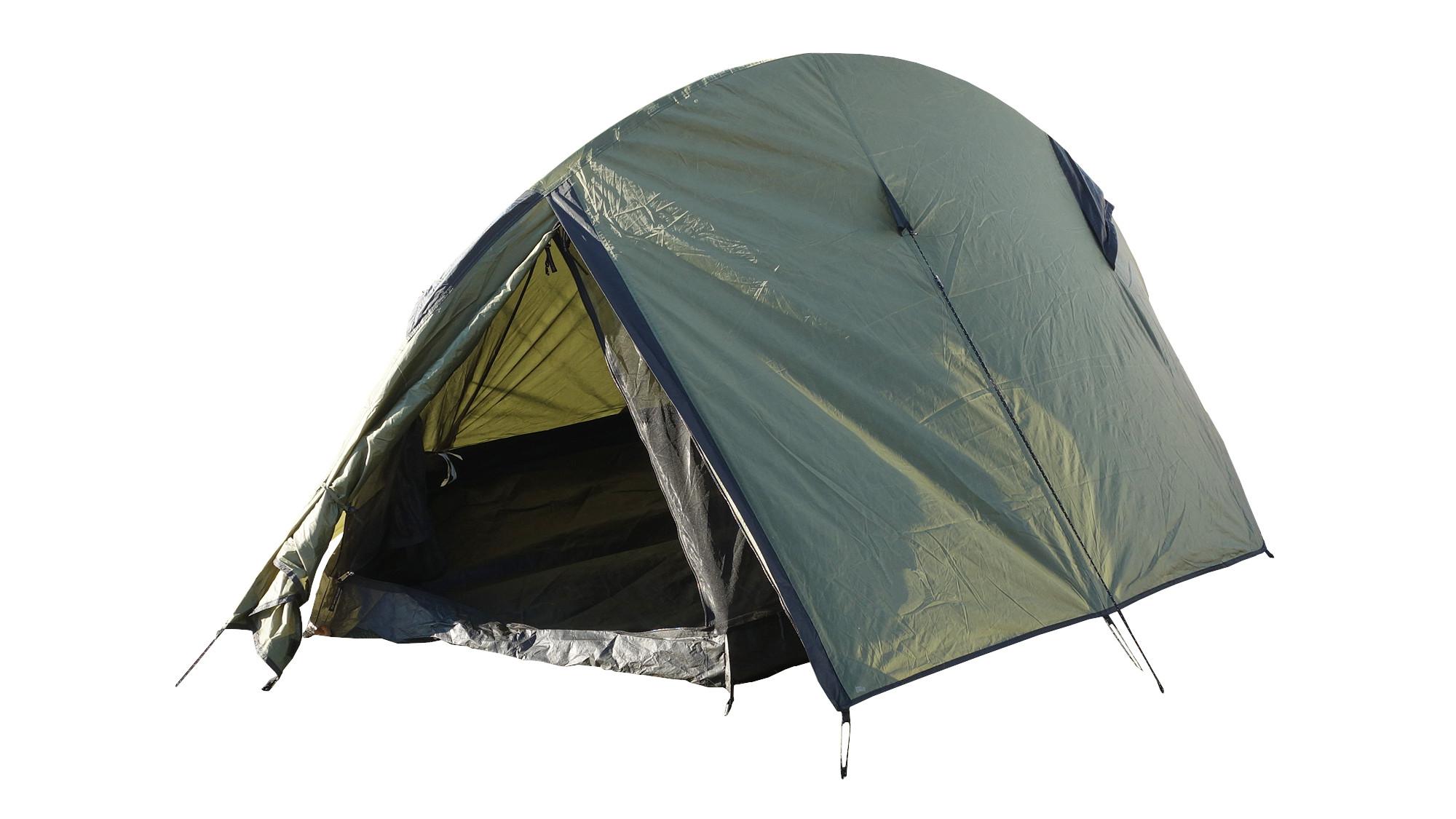 2-Personen Zelt leihen