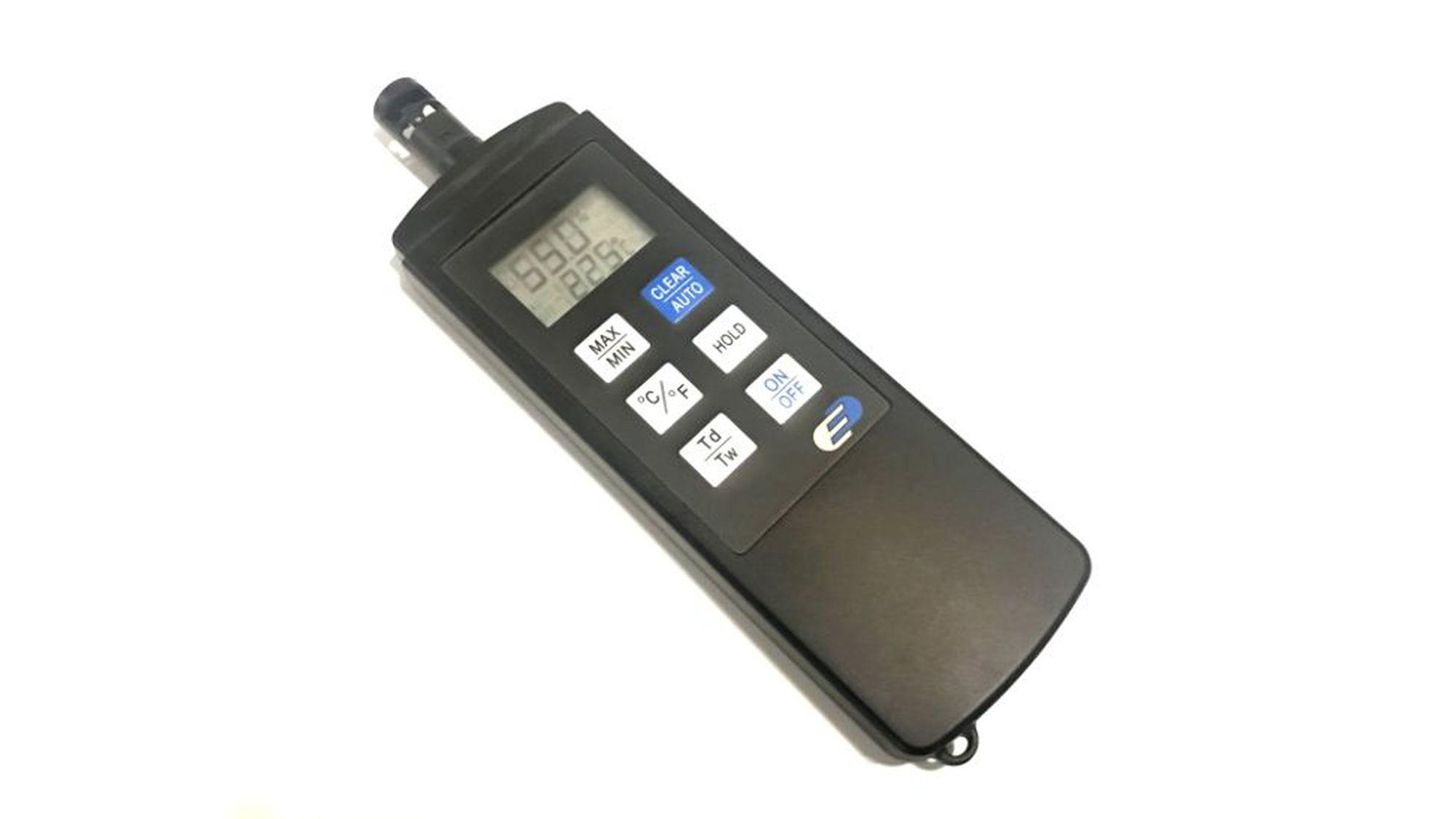 Thermo Hygrometer leihen