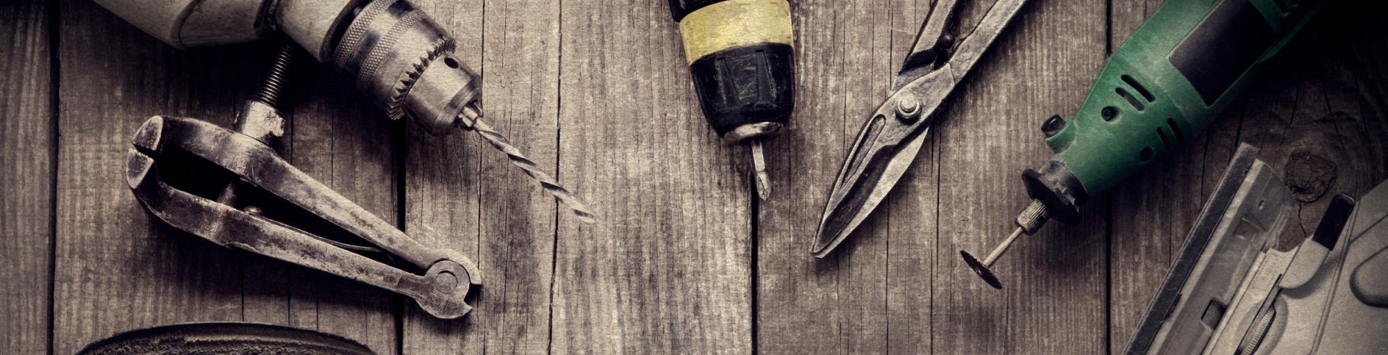 Sonstige Geräte & Werkzeuge leihen