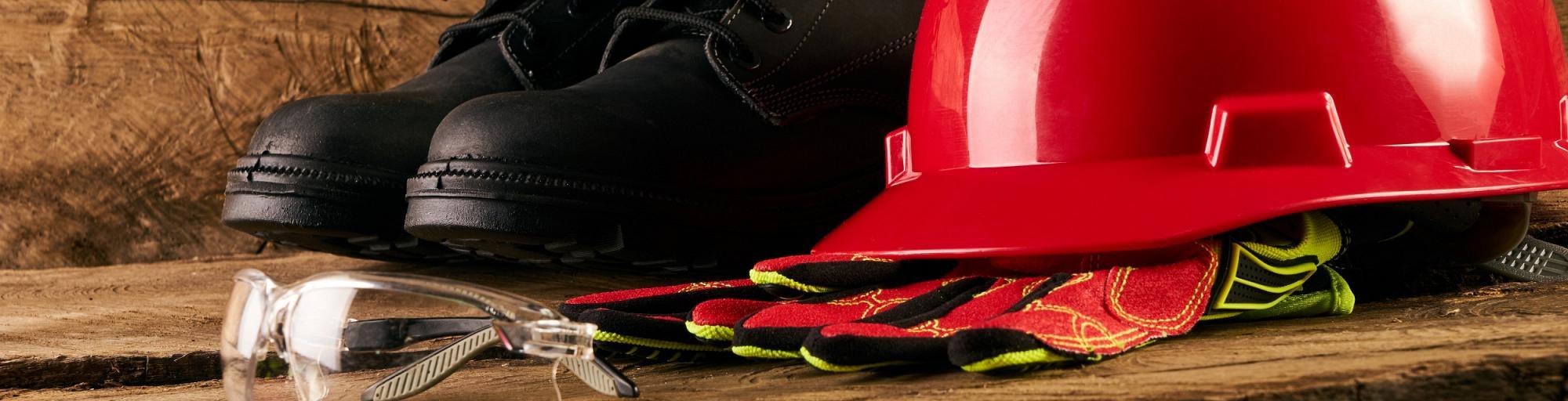 Arbeitsschutz & Sicherheit leihen