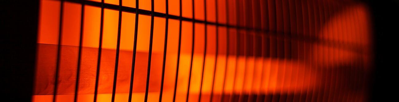 Heizung & Klima  leihen