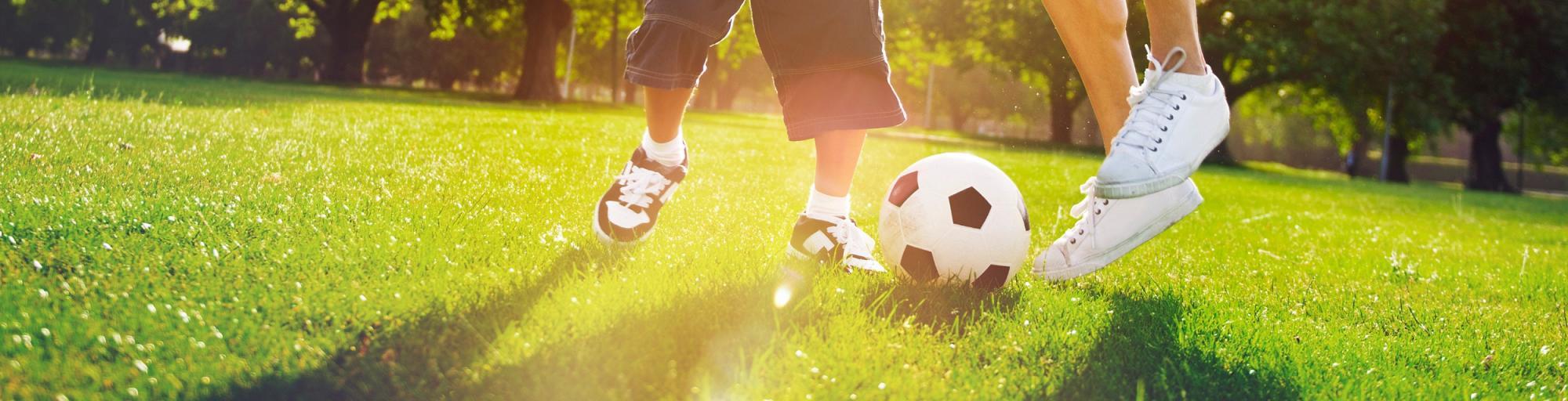 Sport & Freizeit leihen