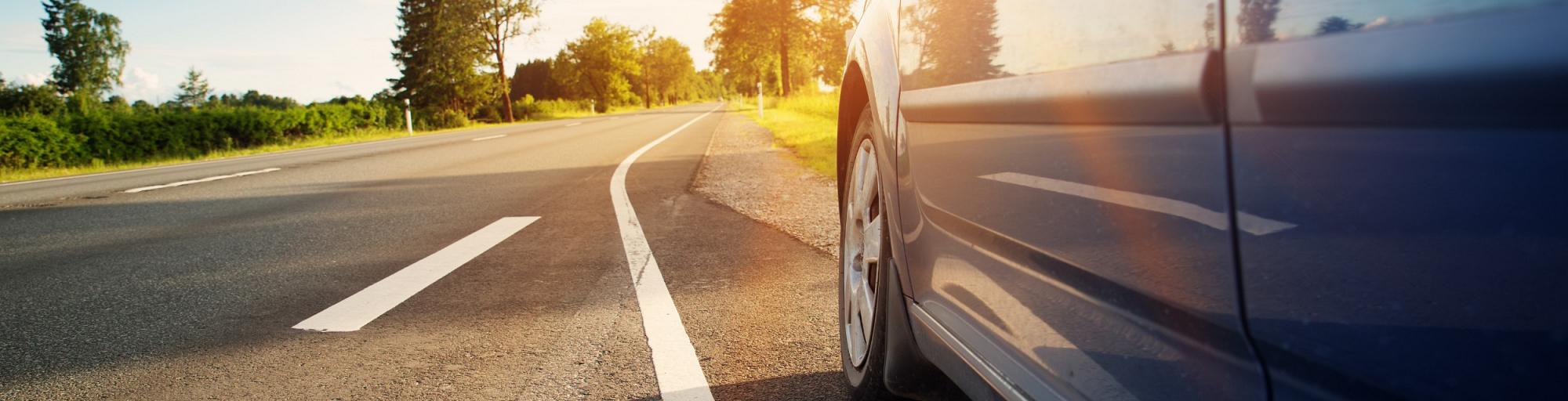 Auto & Reise leihen