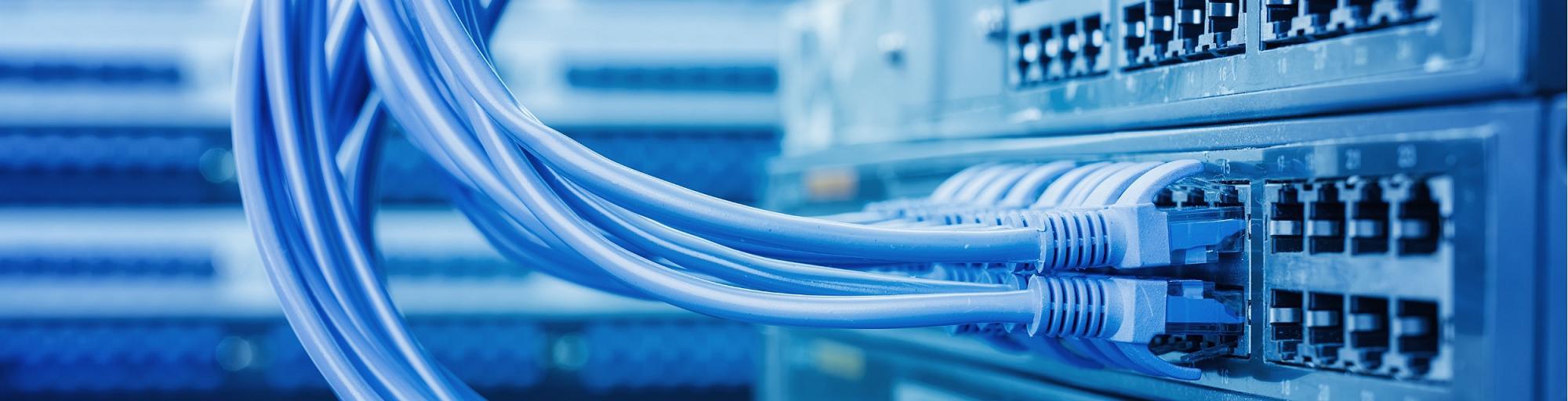 Server & Netzwerk leihen