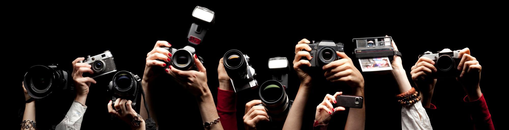 Kameras leihen