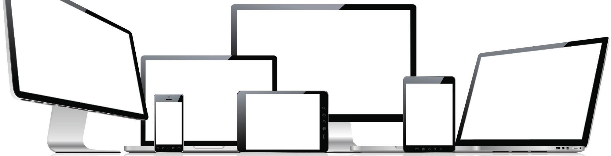 Monitore & Displays leihen