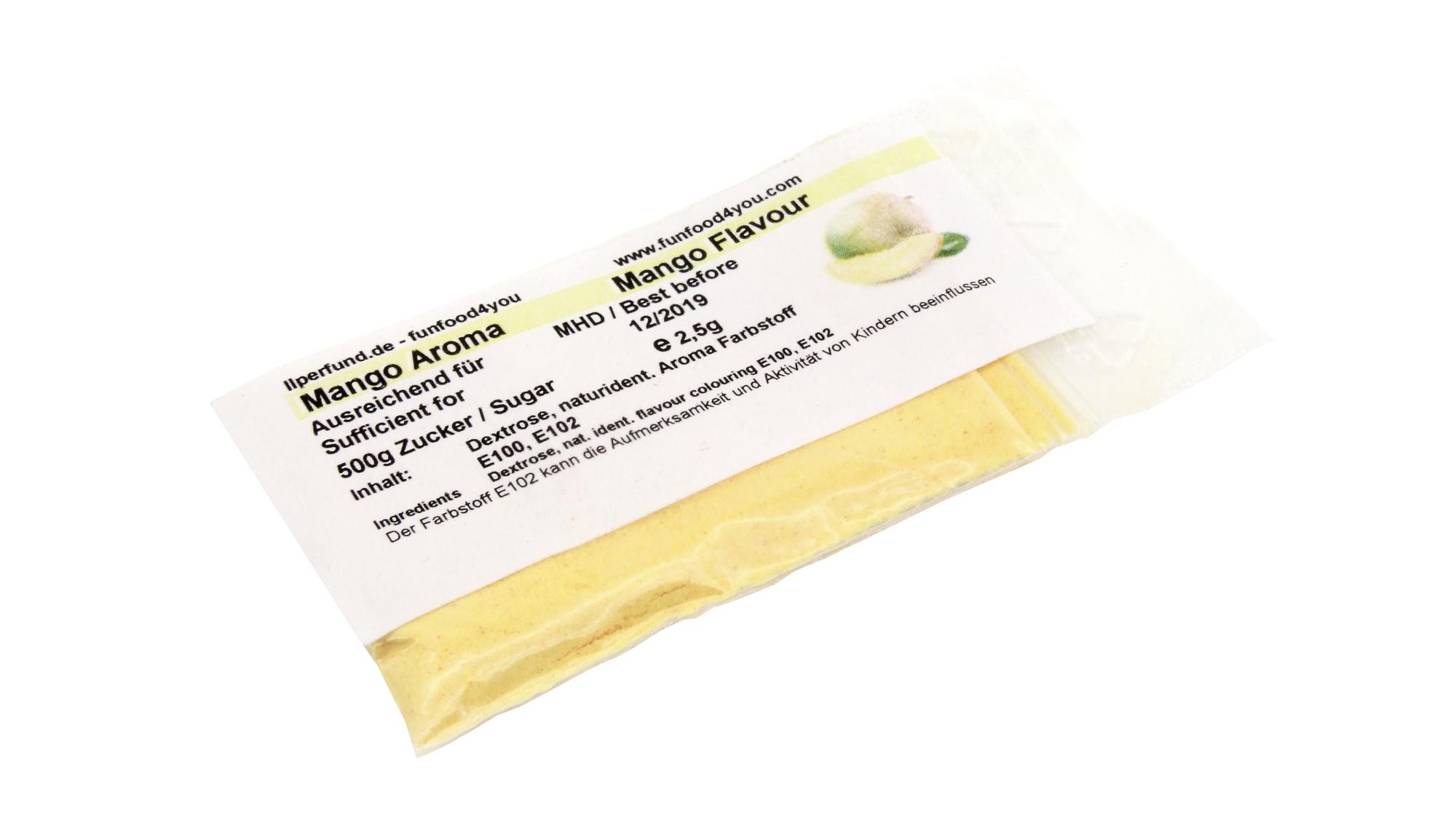 Mango Farbaroma kaufen